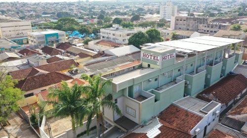 CERRADO HOTEL