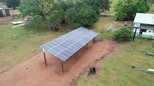Fazenda Recanto do Sol