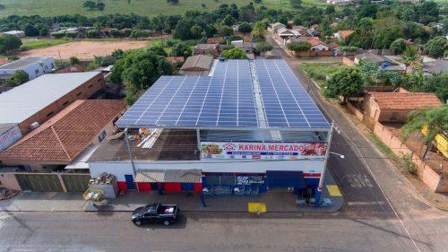 Mercado Karina